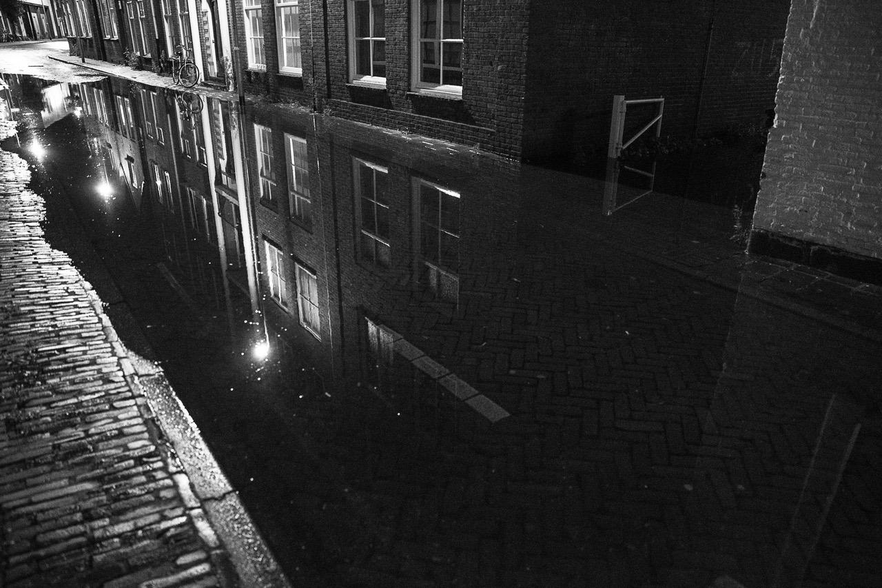 Afbeelding #000 voor het verhaal Wateroverlast sint Jansbuurt Middelburg gezamenlijk aangepakt