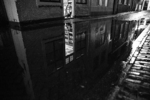 Afbeelding #001 voor het verhaal Wateroverlast sint Jansbuurt Middelburg gezamenlijk aangepakt
