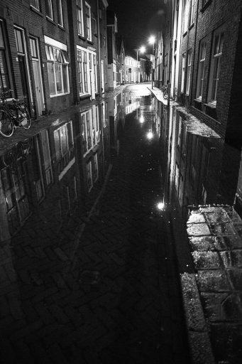 Afbeelding #002 voor het verhaal Wateroverlast sint Jansbuurt Middelburg gezamenlijk aangepakt