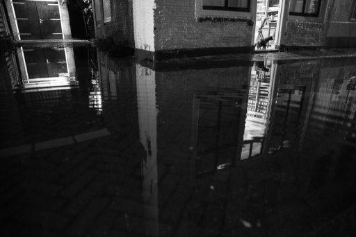 Afbeelding #003 voor het verhaal Wateroverlast sint Jansbuurt Middelburg gezamenlijk aangepakt