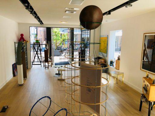 Afbeelding #002 voor het verhaal We the living Decreet Store geopend in de Nieuwe Burg