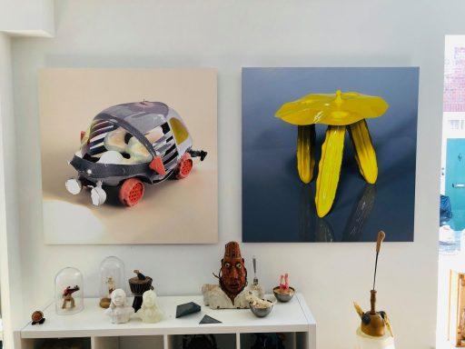 Afbeelding #004 voor het verhaal We the living Decreet Store geopend in de Nieuwe Burg