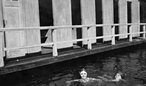 Afbeelding #004 voor het verhaal We willen alleen maar zwemmen: op zoek naar Middelburgse verkoeling, toen en nu