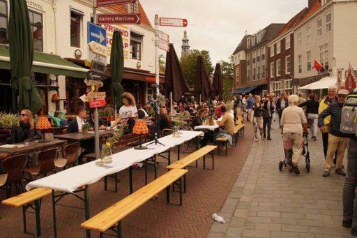 Afbeelding #000 voor het verhaal Weekendagenda Middelburg 30 juni-2 juli 2017