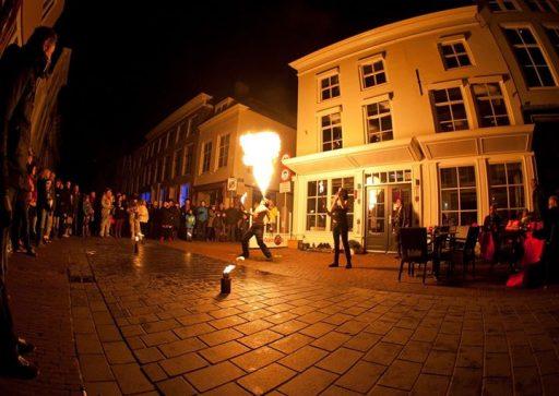 Afbeelding #000 voor het verhaal Weekendagenda Middelburg: Halloweenfeestjes en N8vdN8
