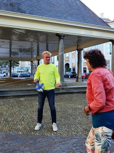 Afbeelding #000 voor het verhaal Weer snuffelmarkten in Middelburg in augustus