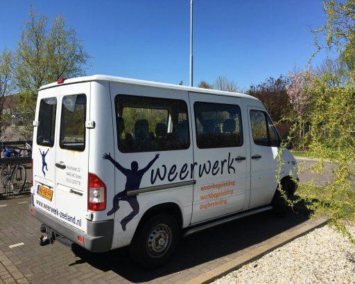 Afbeelding #000 voor het verhaal Weerwerk Zeeland maakt digitaliseren historische beelden Middelburg mogelijk