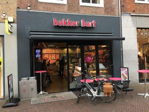 Afbeelding #000 voor het verhaal Welkom bij de VOM, Bakker Bart Middelburg!