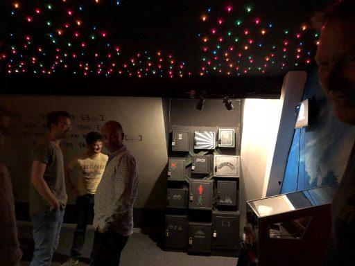 Afbeelding #004 voor het verhaal Welkom bij de VOM, Escape Room Zeeland!