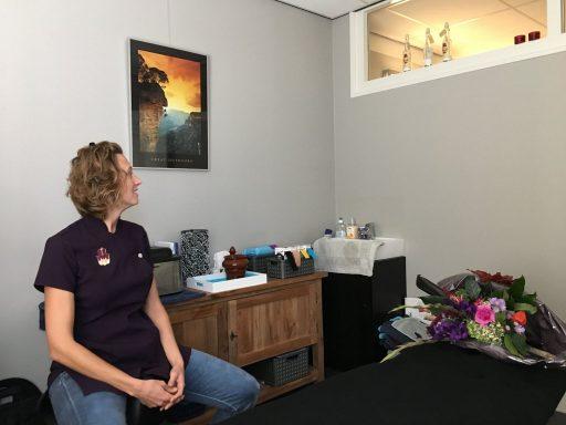 Afbeelding #003 voor het verhaal Welkom bij de VOM, Feeling Fine Massagetherapie!