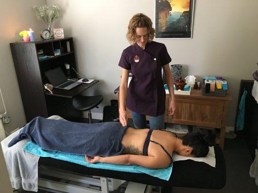 Afbeelding #004 voor het verhaal Welkom bij de VOM, Feeling Fine Massagetherapie!
