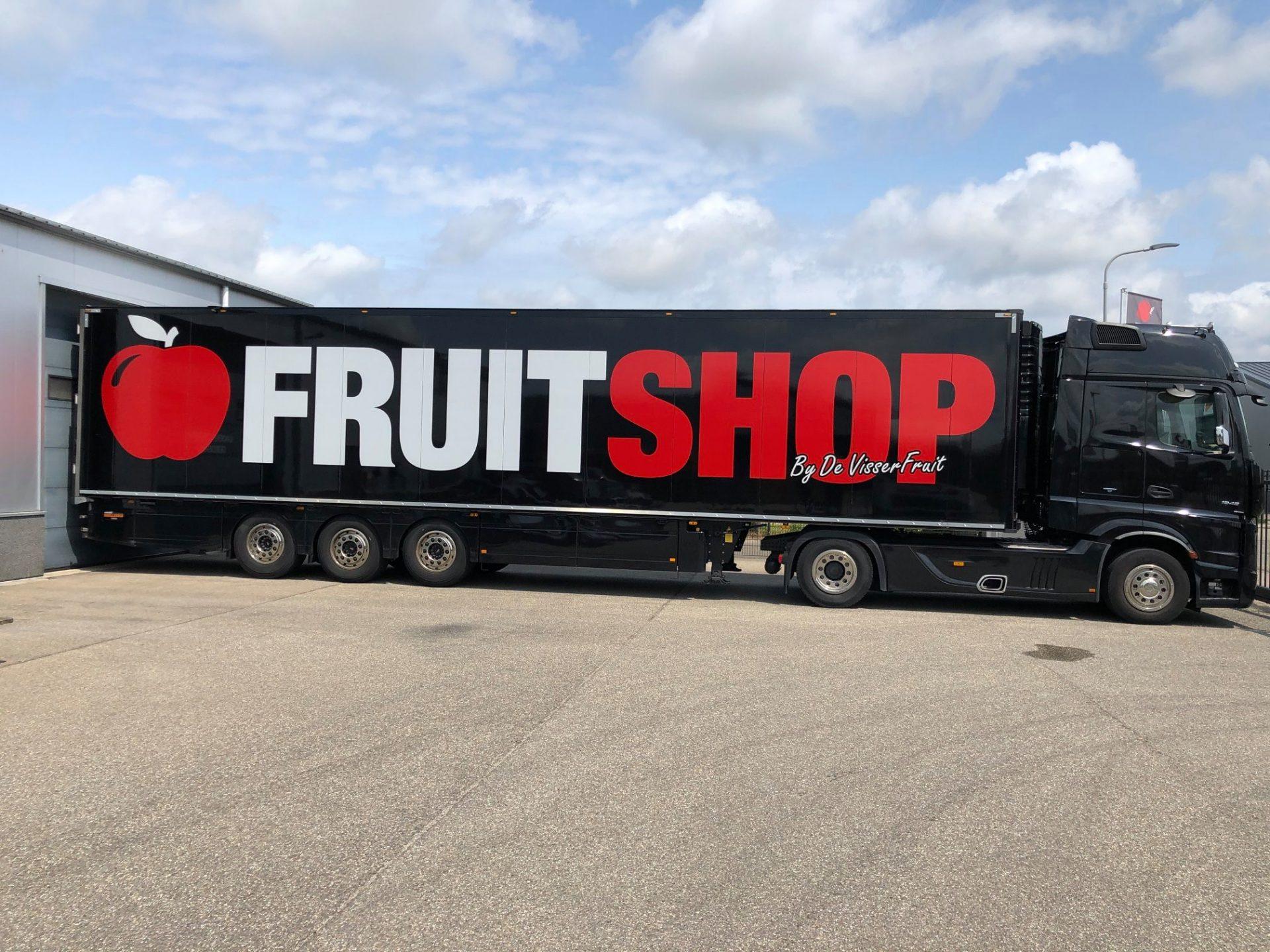 Afbeelding #000 voor het verhaal Welkom bij de VOM, Fruitshop!