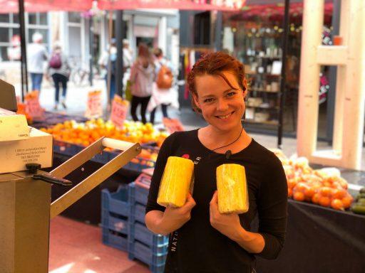 Afbeelding #003 voor het verhaal Welkom bij de VOM, Fruitshop!