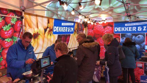 Afbeelding #000 voor het verhaal Welkom bij de VOM, Groenten- en Fruithandel Dekker & Zn!