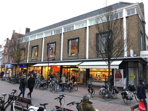 Afbeelding #000 voor het verhaal Welkom bij de VOM, HEMA Middelburg