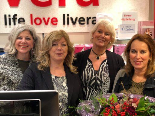 Afbeelding #000 voor het verhaal Welkom bij de VOM, Livera Middelburg!