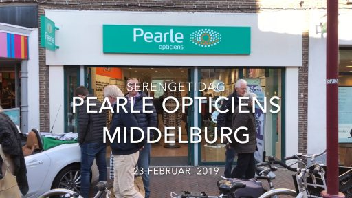 Afbeelding #000 voor het verhaal Welkom bij de VOM, Pearle Opticiens!