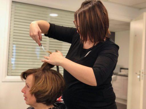 Afbeelding #001 voor het verhaal Welkom bij de VOM, Perfect Hairstyling!