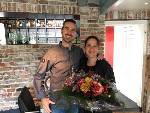 Afbeelding #000 voor het verhaal Welkom bij de VOM, Restaurant Scherp!