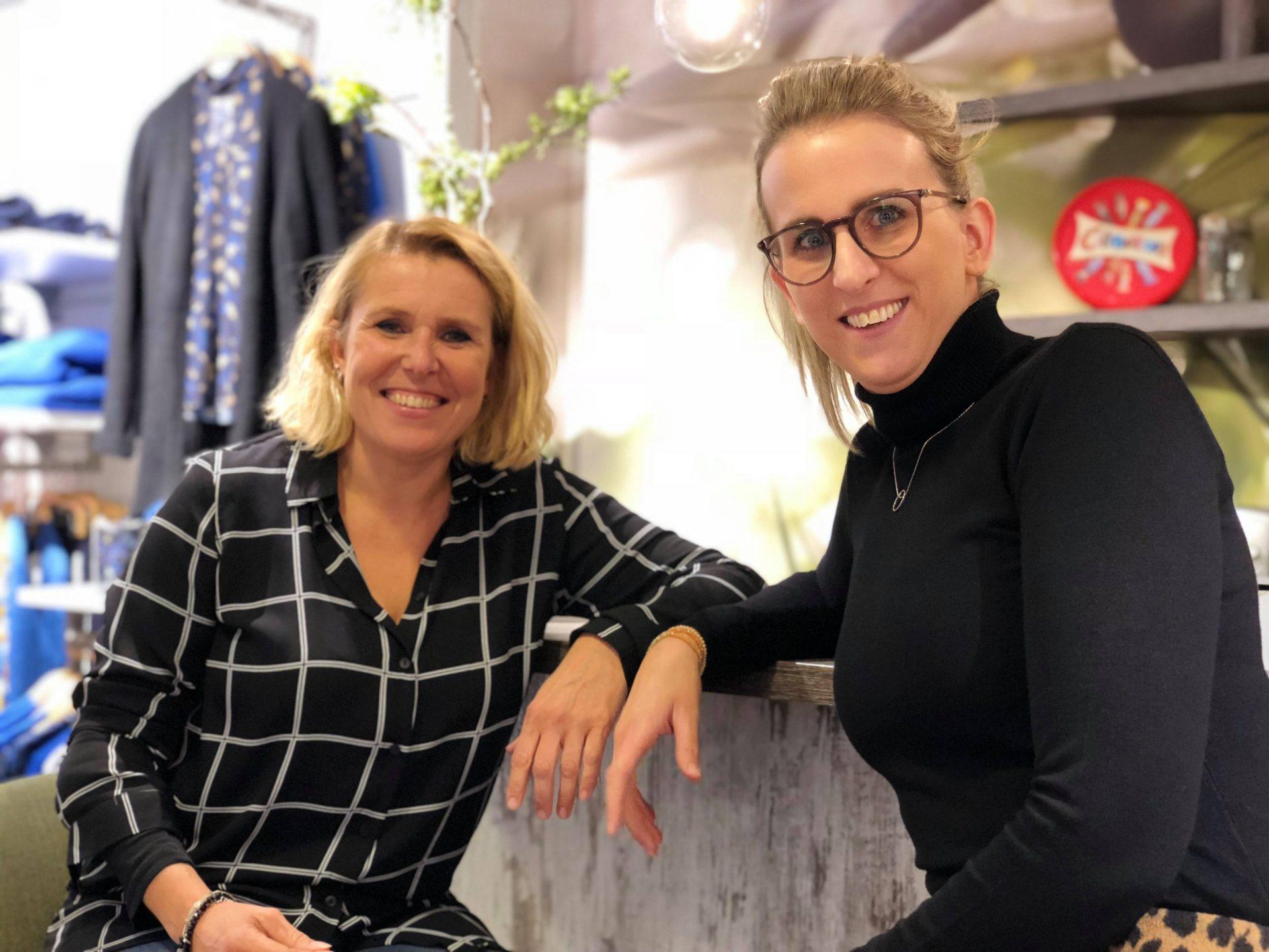 Afbeelding #000 voor het verhaal Welkom bij de VOM, Shanon Fashion!