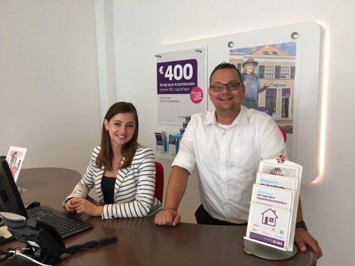 Afbeelding #001 voor het verhaal Welkom bij de VOM, SNS Bank Middelburg!