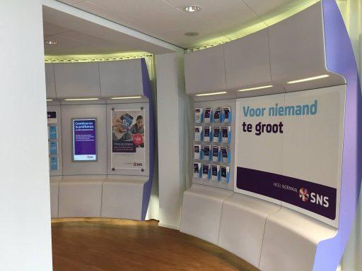 Afbeelding #003 voor het verhaal Welkom bij de VOM, SNS Bank Middelburg!