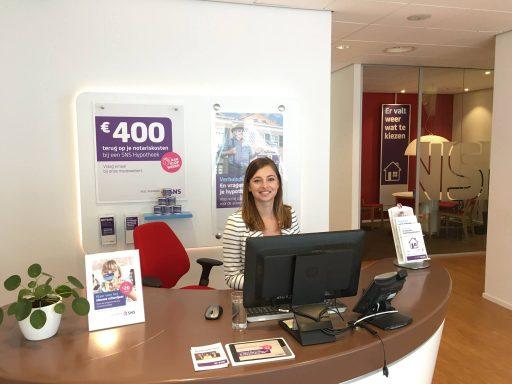 Afbeelding #004 voor het verhaal Welkom bij de VOM, SNS Bank Middelburg!