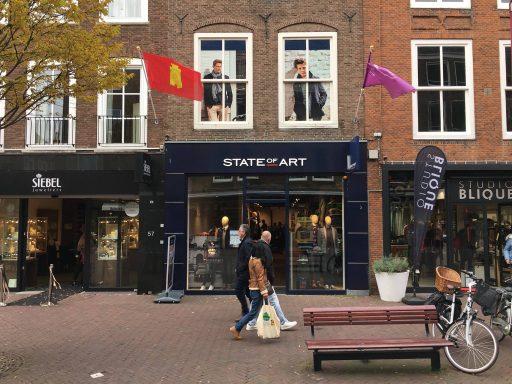 Afbeelding #000 voor het verhaal Welkom bij de VOM, State of Art Middelburg!