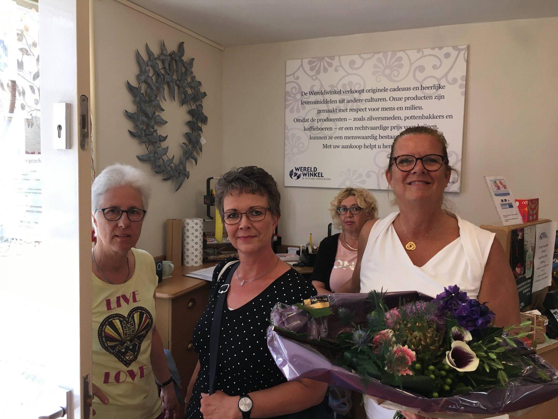 Afbeelding #000 voor het verhaal Welkom bij de VOM, Wereldwinkel Middelburg!