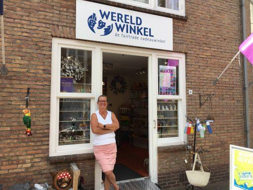Afbeelding #003 voor het verhaal Welkom bij de VOM, Wereldwinkel Middelburg!