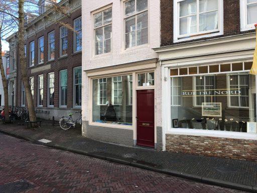 Afbeelding #000 voor het verhaal Welkom in de Lange Noordstraat, Humanitas Zeeland