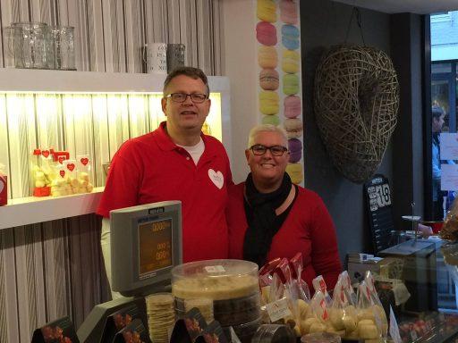 Afbeelding #000 voor het verhaal Welkom in Middelburg, Buddy's Lekkernijen!