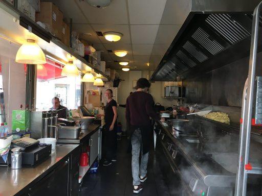 Afbeelding #001 voor het verhaal Welkom (terug) bij de VOM, Chipshop Middelburg