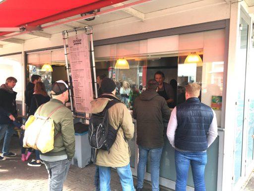Afbeelding #002 voor het verhaal Welkom (terug) bij de VOM, Chipshop Middelburg