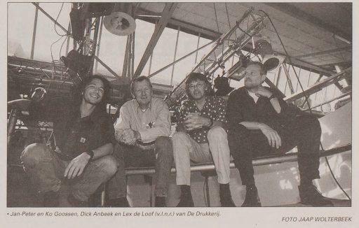 Afbeelding #004 voor het verhaal Welkom (terug) bij de VOM, Chipshop Middelburg