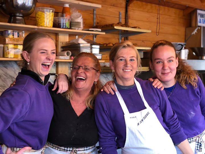 Afbeelding #000 voor het verhaal Welkom terug in Middelburg, dames!