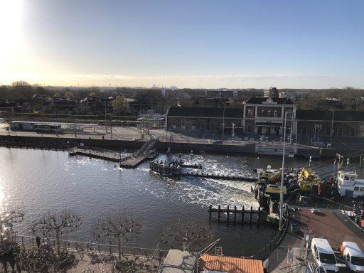 Afbeelding #001 voor het verhaal Welkom thuis, Stationsbrug Middelburg!