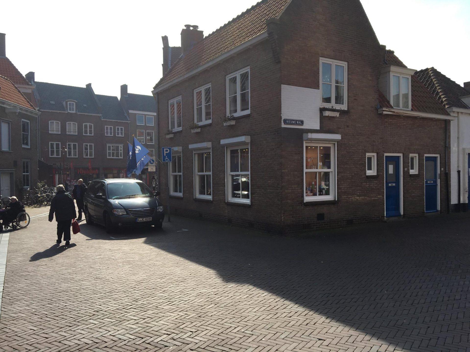 Afbeelding #000 voor het verhaal Wereldwinkel Middelburg zoekt een nieuwe voorzitter
