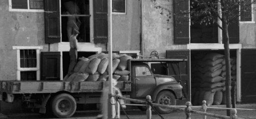 Afbeelding #004 voor het verhaal Werk in uitvoering in Middelburg, door de jaren heen