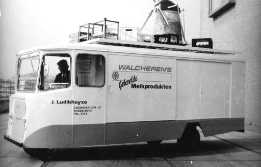 Afbeelding #000 voor het verhaal Wie kent de Middelburgse melkboeren nog?