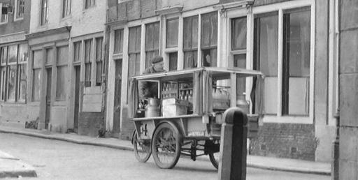 Afbeelding #001 voor het verhaal Wie kent de Middelburgse melkboeren nog?