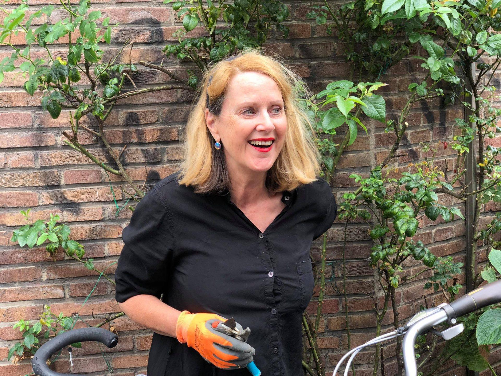 Afbeelding #002 voor het verhaal Wie snoeit al die rozen van Middelburg Rozenstad toch?