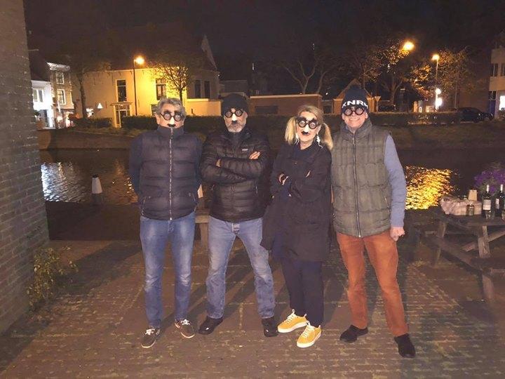 Afbeelding #000 voor het verhaal Wij waren De Stad 2019: Middelburg in april