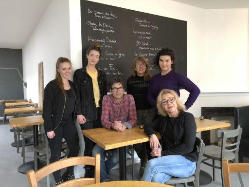 Afbeelding #004 voor het verhaal Wij waren De Stad 2019: Middelburg in februari
