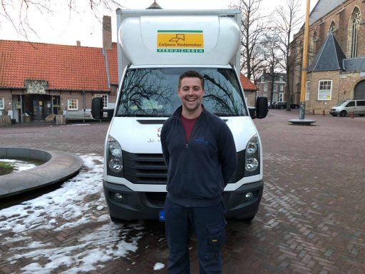 Afbeelding #002 voor het verhaal Wij waren De Stad 2019: Middelburg in januari