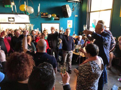Afbeelding #000 voor het verhaal Wij waren De Stad 2019: Middelburg in maart