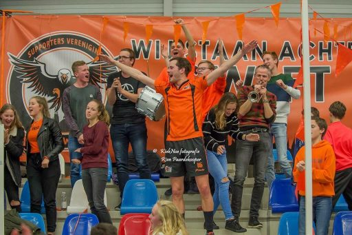 Afbeelding #004 voor het verhaal Wij waren De Stad 2019: Middelburg in mei en juni