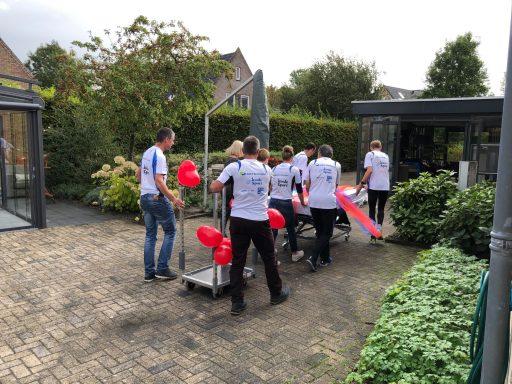 Afbeelding #002 voor het verhaal Wij waren De Stad 2019: Middelburg in september en oktober
