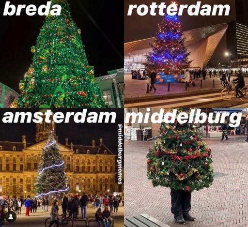 Afbeelding #000 voor het verhaal Wij zijn De Kerstboom