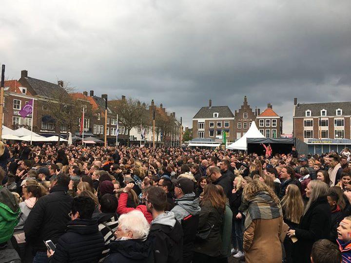 Afbeelding #000 voor het verhaal Wij zijn De Stad! Een oproep aan Middelburgse ondernemers en organisaties